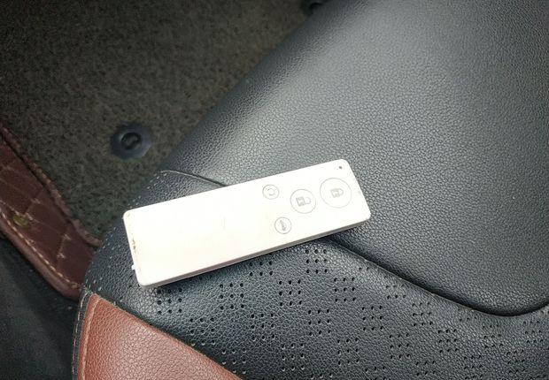 比亚迪G5 2014款 1.5T 自动 尊贵型 (国Ⅴ)