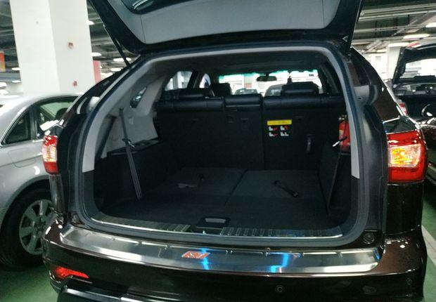 比亚迪S7 2015款 2.0T 自动 旗舰型 (国Ⅳ)
