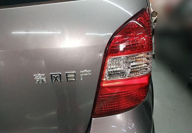日产骊威 2013款 1.6L 自动 XE舒适版 (国Ⅳ)
