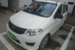 五菱宏光 2015款 1.2L S基本型 國IV