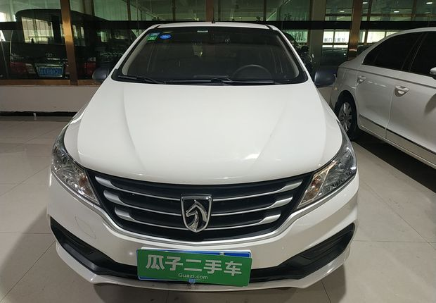宝骏310 2016款 1.2L 手动 超值型 (国Ⅴ)