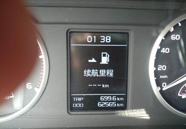庆铃五十铃皮卡 2015款 3.0T 手动 柴油 (国Ⅳ)