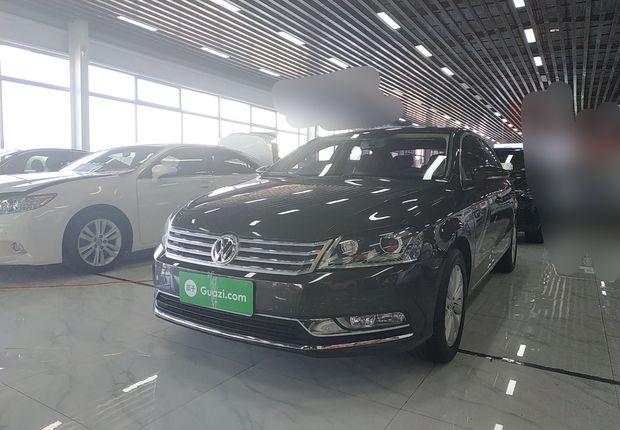 大众迈腾 2015款 1.8T 自动 汽油 改款豪华型 (国Ⅴ)