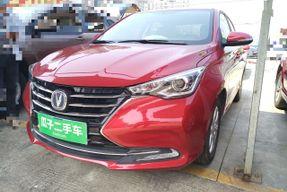 长安 悦翔 2018款 1.5L DCT豪华型 国V