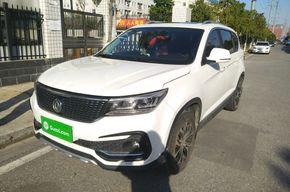 东风风行 景逸X5 2017款 1.6L CVT豪华型