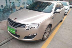 榮威550 2012款 550 1.8L 手動超值版