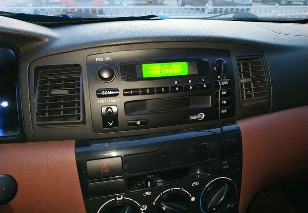比亚迪F3 2013款 1.5L 手动 舒适型版 (国Ⅴ)