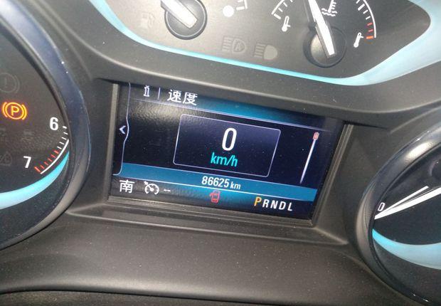 别克昂科威 2017款 1.5T 自动 20T豪华型 (国Ⅴ)