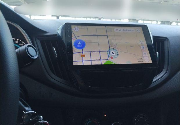 雪佛兰科沃兹 2018款 1.5L 自动 320欣享天窗版 (国Ⅴ)
