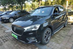 宝沃汽车 宝沃BX7 2016款 28T 两驱豪华版 5座