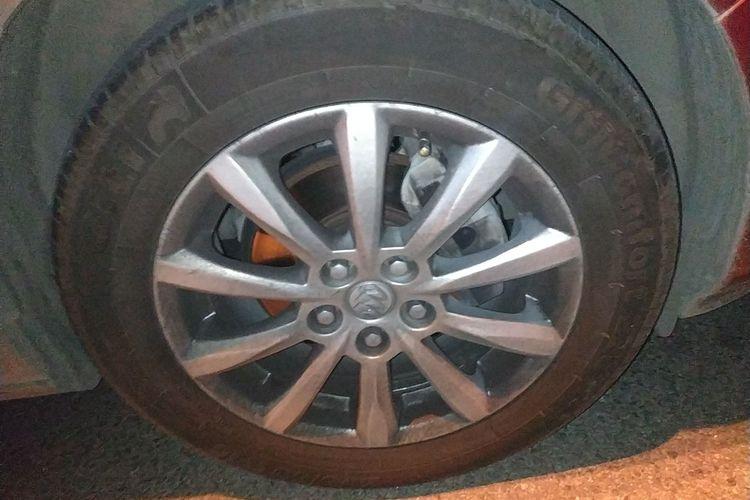 英朗xt改装轮毂_成都别克 英朗 2010款 XT 1.8L 自动时尚版二手车【价格 图片 报价 ...